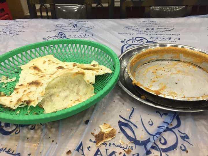 مطعم ومخبازة صنعاء القديمة فرع 2