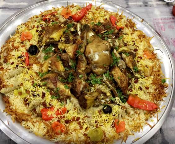 Al-Saeed kitchens and restaurants