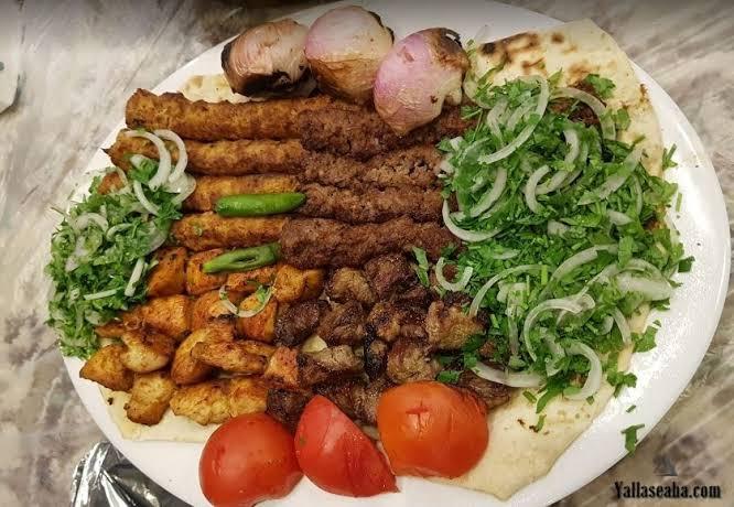 Al Reef Iraqi Restaurant
