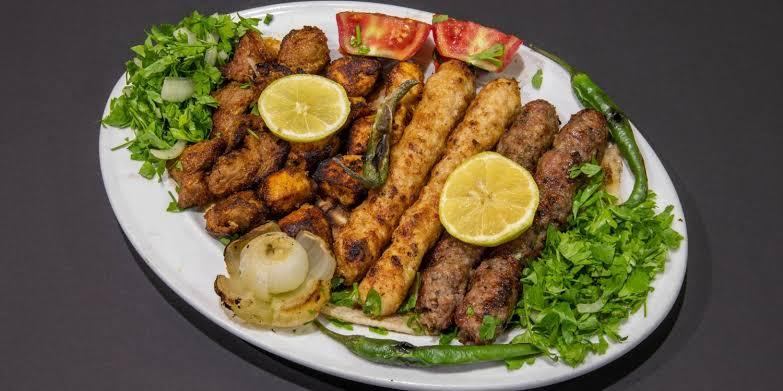 Nakheel Al-Rafidain Restaurant