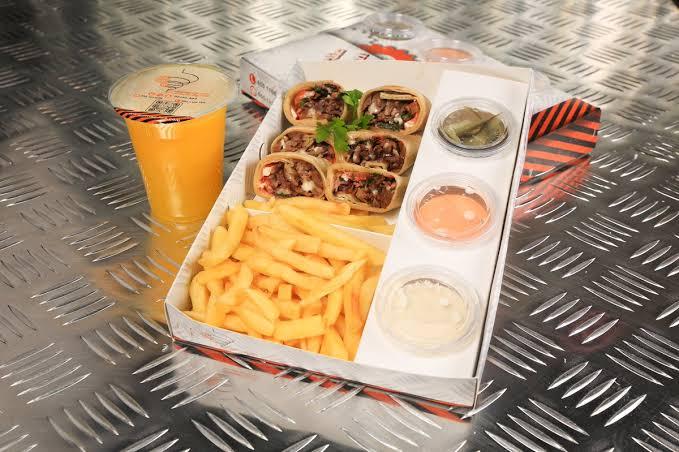 Shawarma Factory Restaurant