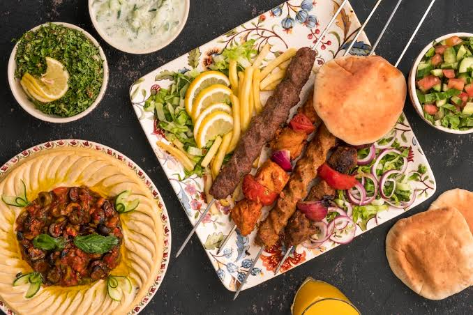 Atlal Al Rafidain Restaurant