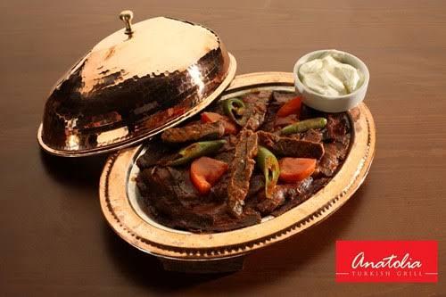 Anatolia Grill Restaurant