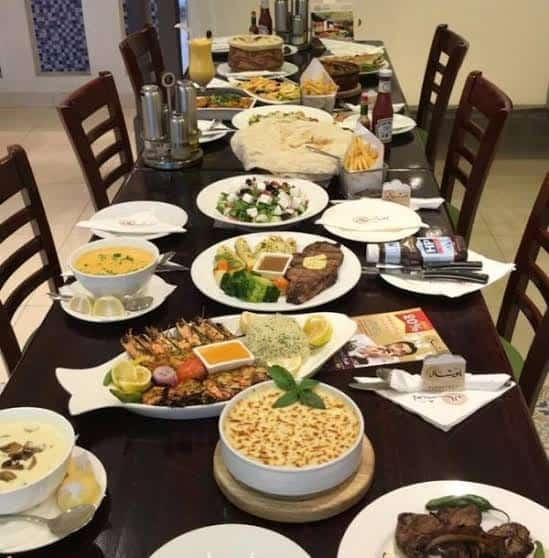 Ushal Restaurant