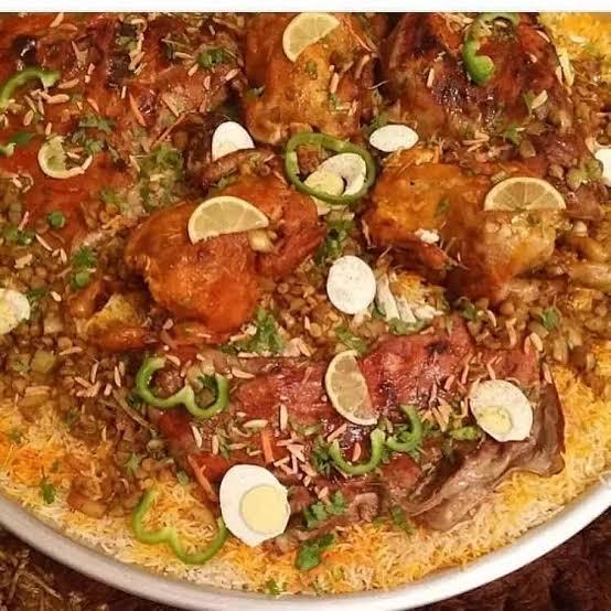 Kabsat Restaurant