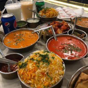 Shezan Indian Restaurant