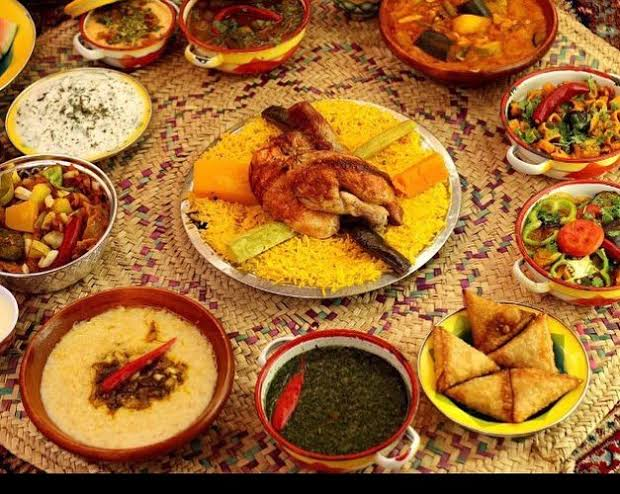 Mashkhoul Restaurant