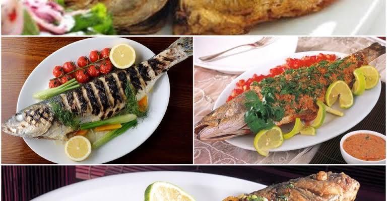 Dallah Fish Restaurant