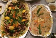 Zahrani Refrigerator Restaurant