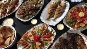 Al Mukhtar Fish Restaurant