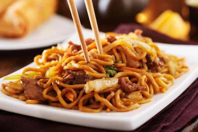Riyadh Chinese Restaurant