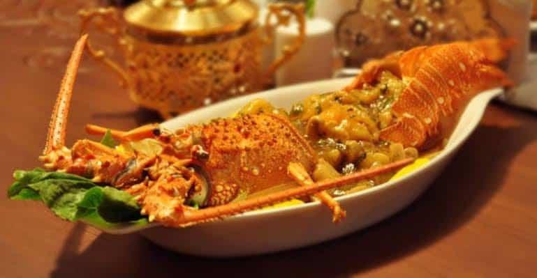 Al Malaz Seafood Restaurant