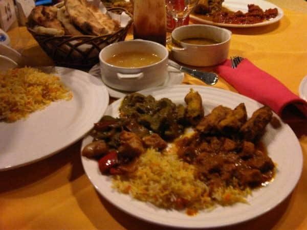 Spice Village Restaurant