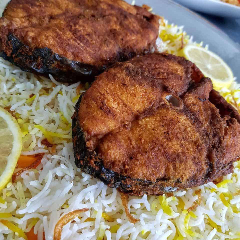 مطعم سدرة هجر