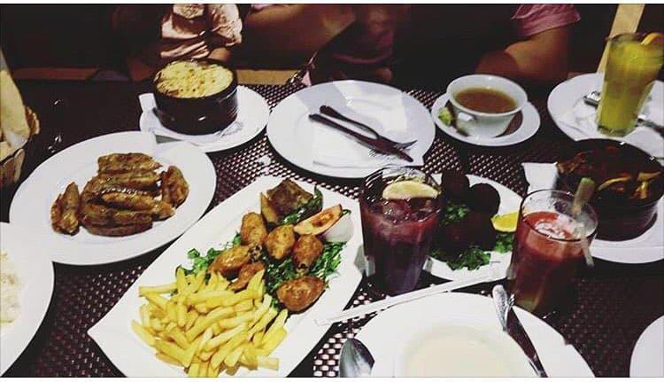 مطعم رمسيس