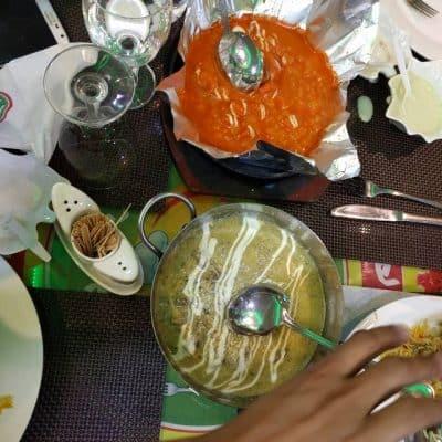 مطعم زمزم تونايت للعوائل