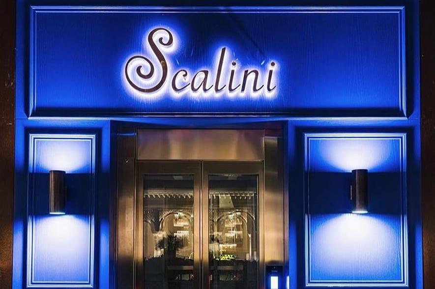 مطعم سكاليني