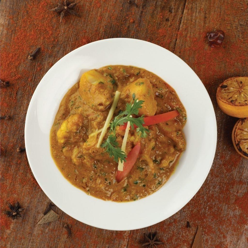 افضل مطاعم هندية بالرياض