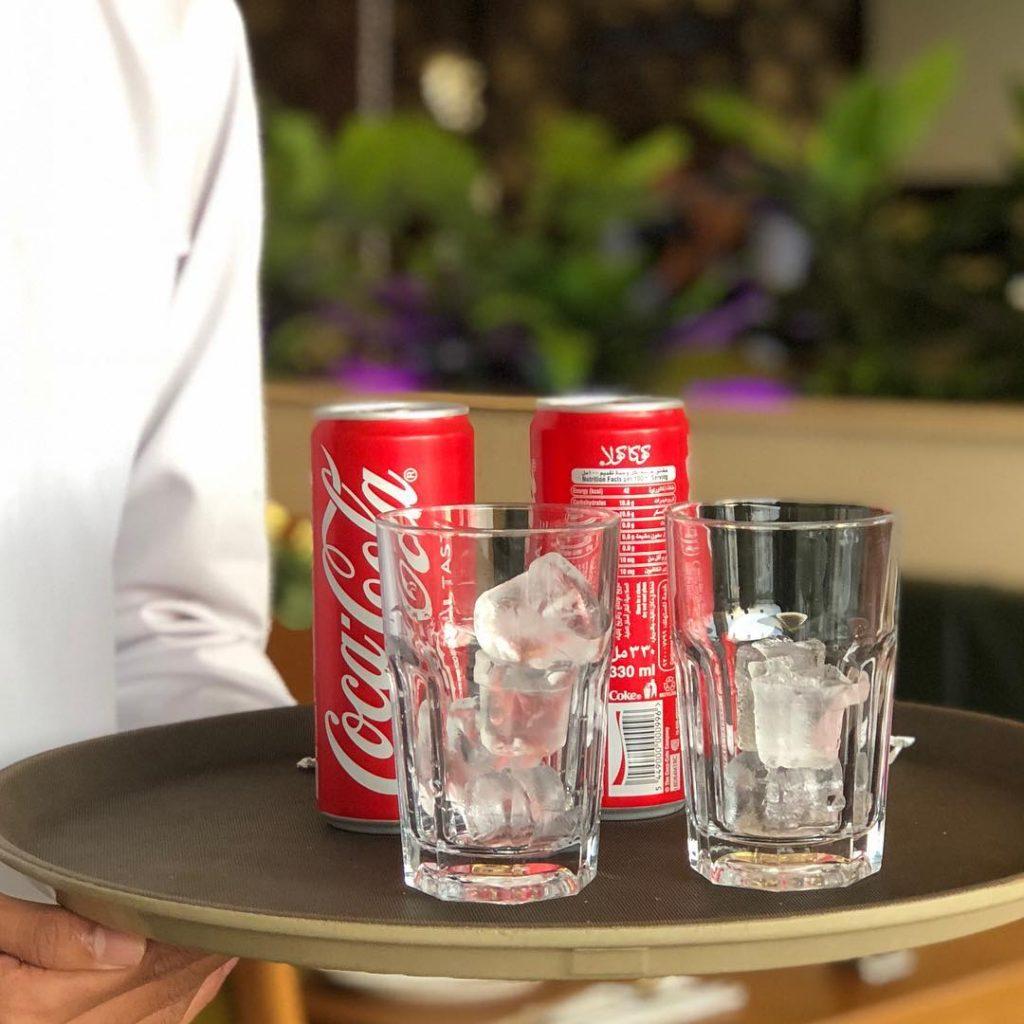 مطعم ديليك في جدة