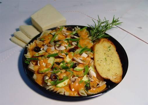 اطباق مطعم باستليتا