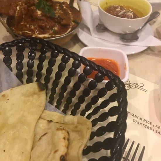 مطعم حيدر أباد هاوس في المدينة المنورة