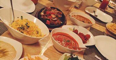 أفضل المطاعم التركية في أبها والخميس