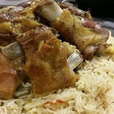 مطعم خالد الطائف
