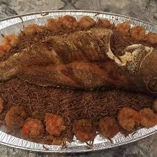 مطعم الطائفي للأسماك