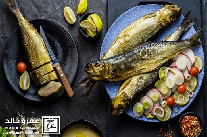 مطعم بن حمدام للأسماك الطازجة الطائف