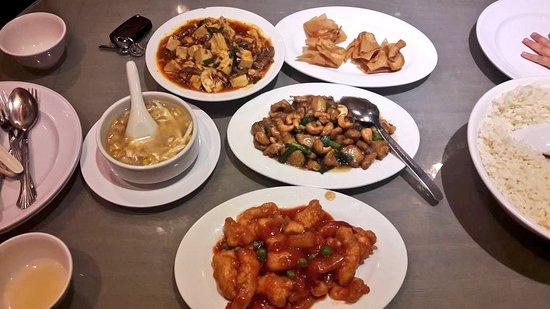 اجمل مطاعم الطائف عوائل