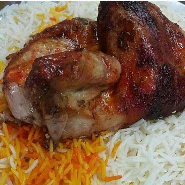مطعم مكبوس النميص