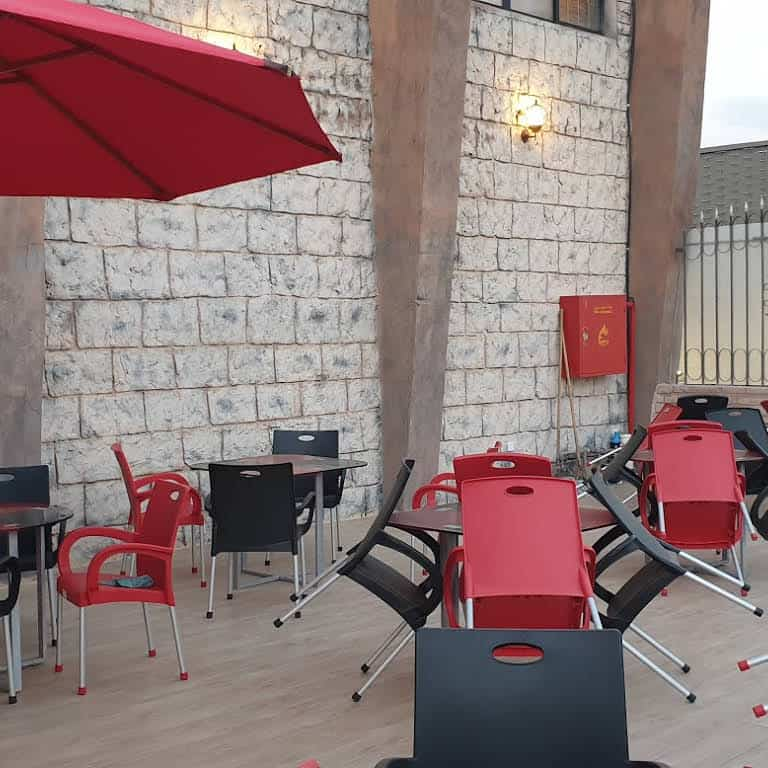 مقهى لوكيشن السياحي