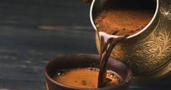 فنجان قهوة كيف