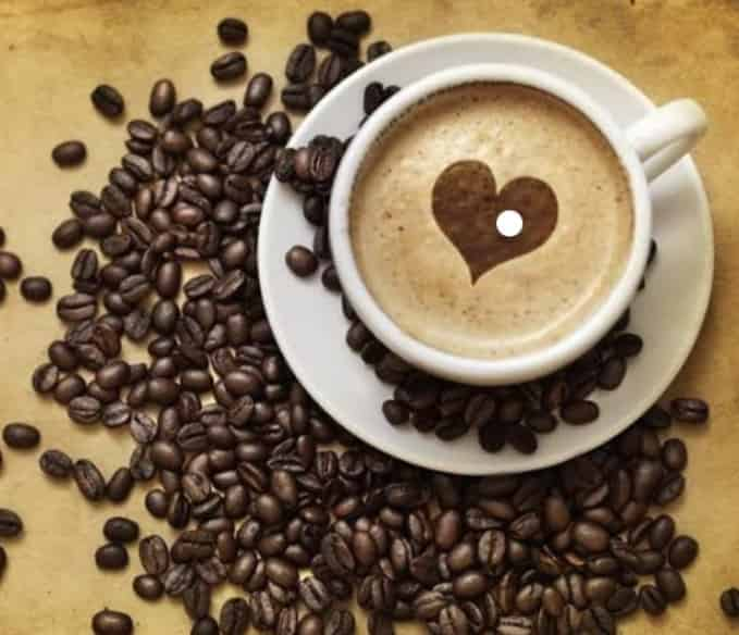 فنجان قهوة كيف الطائف