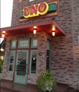 مطعم أونو