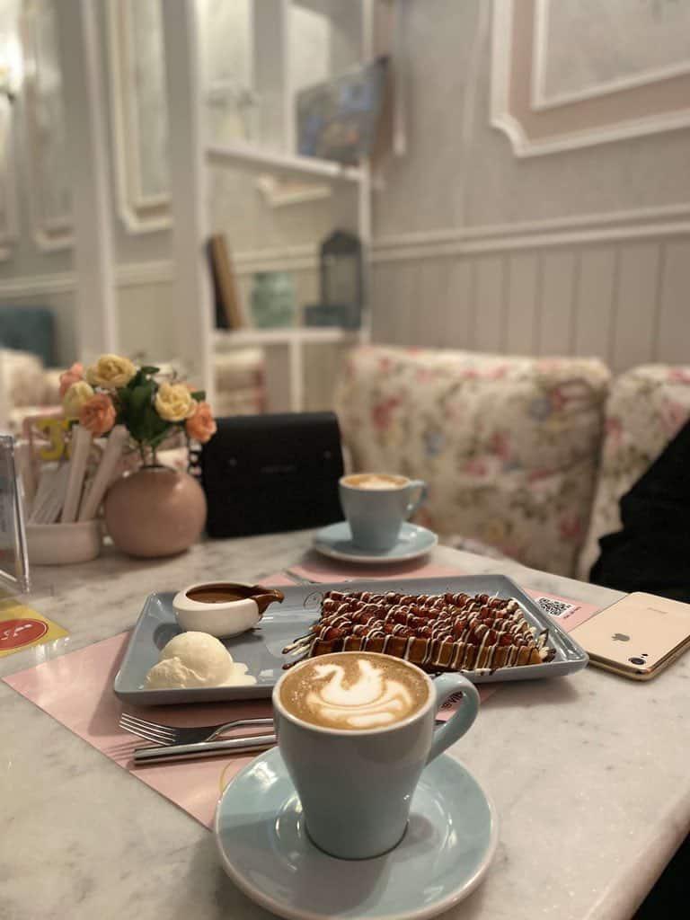 Vibes Café فايبز كافيه