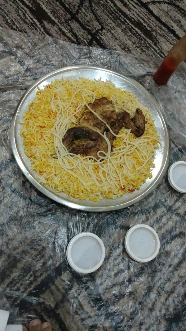 مطابخ ومطاعم معازيم الطائف