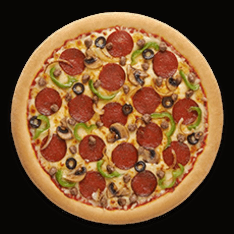 مايسترو بيتزا