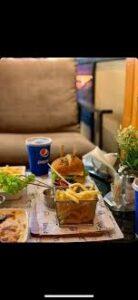 مطعم تاد الطائف