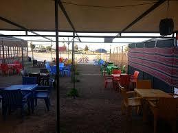 مقهي الحديقة الانجليزية الطائف