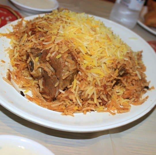 مطعم أبو الحكم