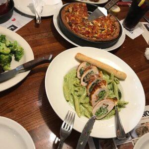 مطعم أونو الطائف