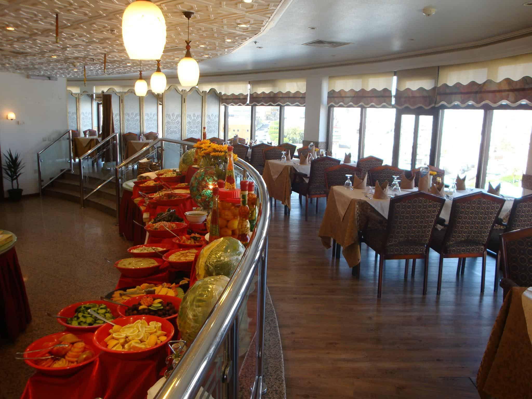 مطعم تشيناي