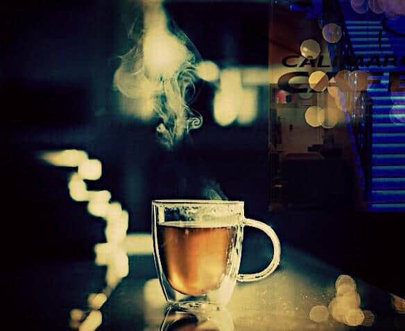 مقاهى كاليميرو - Calimaro Cafe ينبع