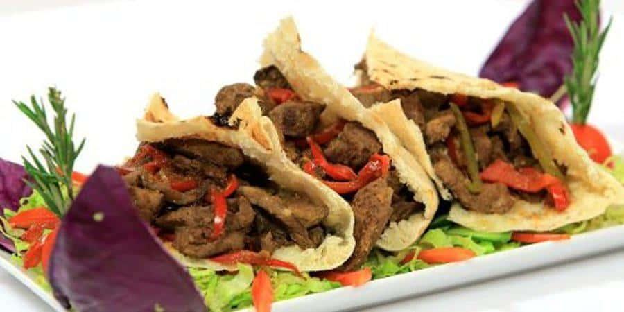 مطعم الدمياطي للطعمية