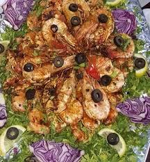 مطعم الجزيرة للاسماك