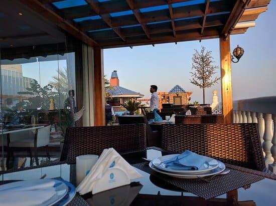 مطعم فيروز