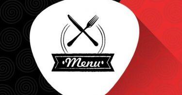 منيو مطعم أوكاشي للمأكولات الأسيوية