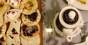 منيو مطعم نجمة الإفطار