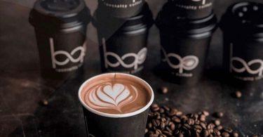 منيو مقهي حلقة القهوة المتخصصة